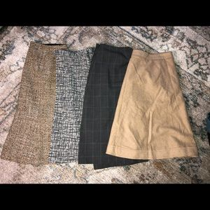 Dresses & Skirts - Women's Skirt Size 8 Bundle